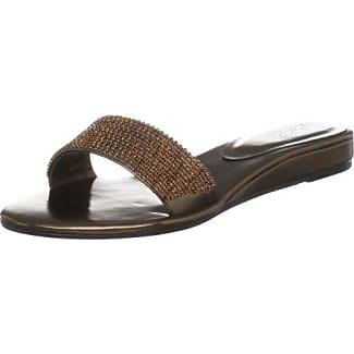 Marrone 39 Unze Evening Sandals Sandali donna Braun L18400W Scarpe 2q4