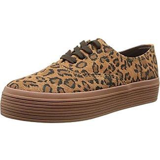 Vexin, Chaussures de ville femme - Multicolore (Leo), 36 EUUrban Walk