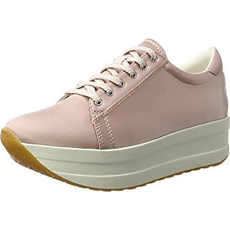 Jade, Sneakers Basses Femme - Rose - Pink (Powder Pink), 37 EUVagabond