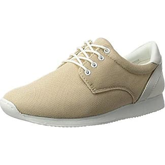 Jade, Sneakers Basses Femme - Beige - Beige (Khaki), 38 EUVagabond
