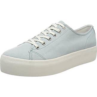 Vagabond Peggy, Zapatillas Para Mujer, Grau (Ash Grey), 41 EU amazon-shoes el-gris