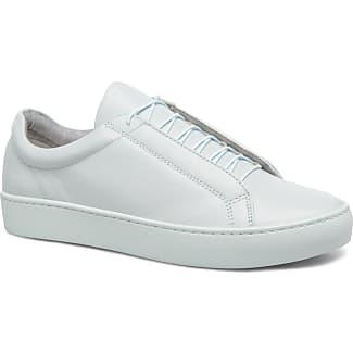 Zoe, Baskets Femme, Blanc (White 01), 37 EUVagabond