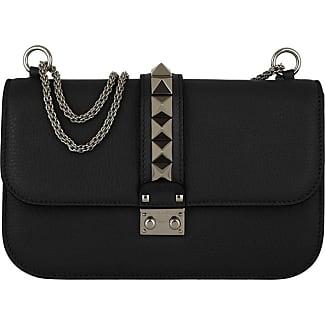 valentino taschen in schwarz bis zu 50 stylight. Black Bedroom Furniture Sets. Home Design Ideas