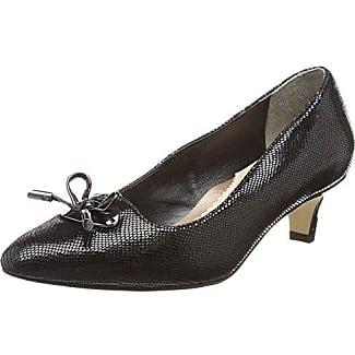 Van Dal Kett - Zapatos de Vestir para Mujer Negro Negro 36 2yzRDh