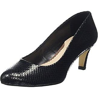Anderson - Zapatos de Tacón Mujer, Color Negro, Talla 38 Van Dal