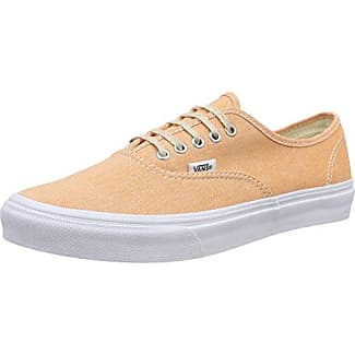 Atwood Low, Sneakers Basses Femme, Orange (Henna/Carmellia), 34.5 EU (2.5 UK)Vans