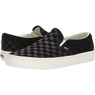 e204a4ac06b Buy all black checkered vans   OFF39% Discounts