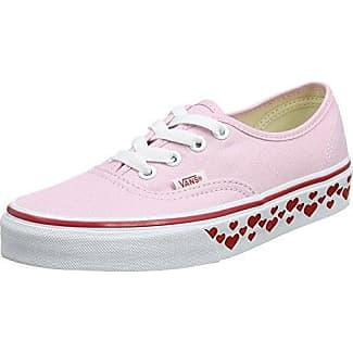 Vans Ua Authentic - Hearts Tape Sneakers & Deportivas Mujer rpSFltG