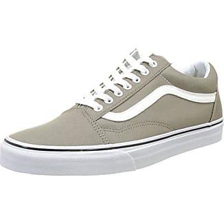 UA OLD SKOOL LUX LEATHER - CHAUSSURES - Sneakers & Tennis bassesVans