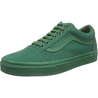 V4OJJ5F - U Old Skool Verdant Green - Vert (Verdant Green) - EU 40Vans