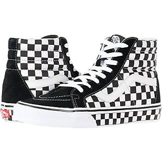 55c1f8ea5f high top checkerboard vans Sale
