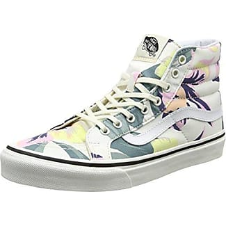 Vans U Authentic, Sneaker Donna Multicolore Size: 34.5