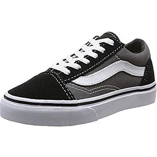 Era, Sneakers Basses Mixte Adulte, Multicolore (Leather/Plaid/Estate Blue/Potting Soil), 38 EU (5 UK)Vans