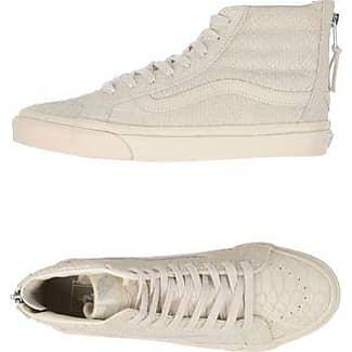 U SK8-HI SLIM CUTOUT PERF SUEDE TA - CALZADO - Sneakers abotinadas Vans