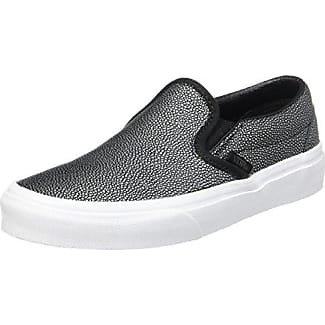 Vans SLIP-ON 59 Low-Top Sneaker, Unisex Adulto, Grigio (pewter/tw F7Y), 40