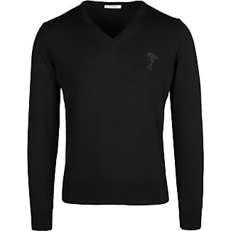 versace pullover f r herren 184 produkte bis zu 70. Black Bedroom Furniture Sets. Home Design Ideas