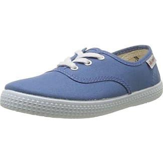 PalladiumFree - Zapatillas Hombre, Azul (Bleu (533 Deep)), 42