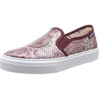 Zapato de lona Canvas Moc Hot Pink Canvas para mujer 11 M ymWEKj