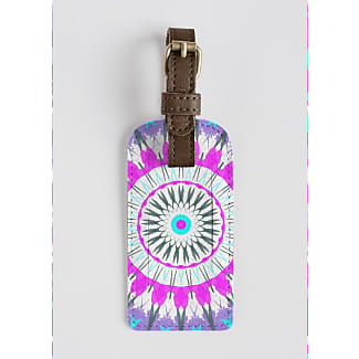 Leather Accent Tag - chastity by VIDA VIDA