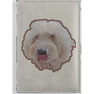 Leather Passport Case - Bobtail Pass 1 by VIDA VIDA