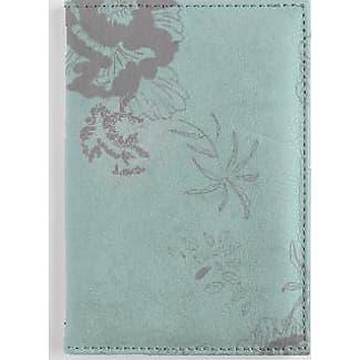 Leather Passport Case - Leo Queen Passport Case by VIDA VIDA