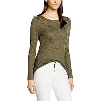 Womens Viminimalistic L/S Long Sleeve Top Vila