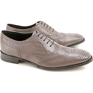 Lace Up Shoes for Men Oxfords, Derbies and Brogues On Sale, Natural, Leather, 2017, UK 7 - EUR 41 - US 8 UK 8 - EUR 42 - US 9 Vivienne Westwood