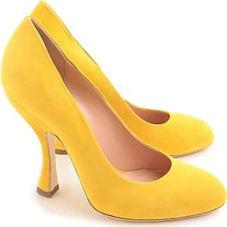 Zapatos de Tacón de Salón, Beige Transparente, PVC, 2017, 38 39 40 Vivienne Westwood