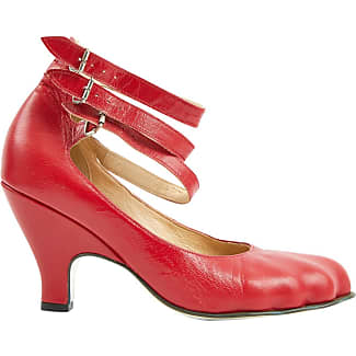 Segunda mano - Tacones de Piel de potro de imitación Vivienne Westwood