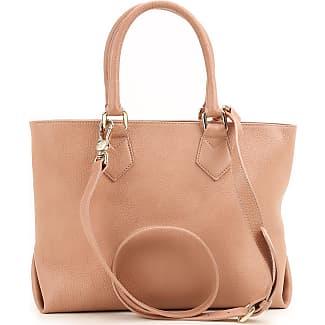 Shoulder Bag for Women, Pink, Leather, 2017, one size Vivienne Westwood