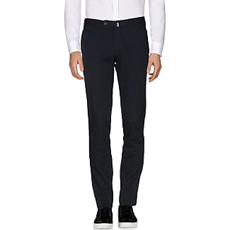 TROUSERS - Casual trousers VPI VIGANÒ PANTS INDUSTRY