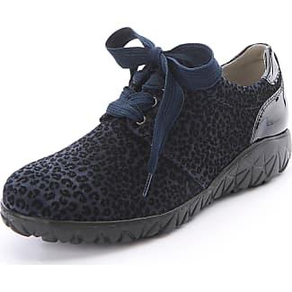 Sneaker Havy Waldläufer blau