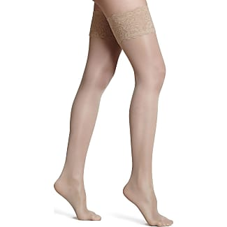 how to get thigh highs to stay up