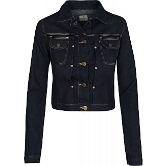 Wrangler Denim Jackets for Women − Sale: at USD $29.99  | Stylight