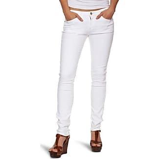 Wrangler Flare Daybreak, Jeans para Mujer, Blanco (Daybreak), W27/L32 (W27/L32)