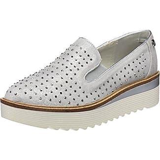 XTI 48059, Sneaker Infilare Donna, Nero (Black), 37 EU