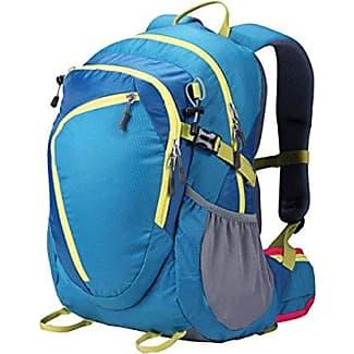 36L Outdoor-Camping-Rucksack Wanderrucksack Schulterbeutel Expansions Taktik Militärsport Camping Wandern Und Reisetaschen. Multicolor,32*20*53cm-Green Yy.f handbags