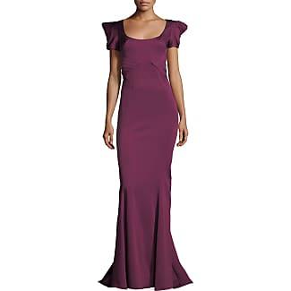 Zac Posen Evening Dress