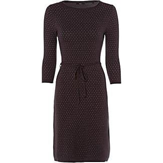 Kleid schwarz zero