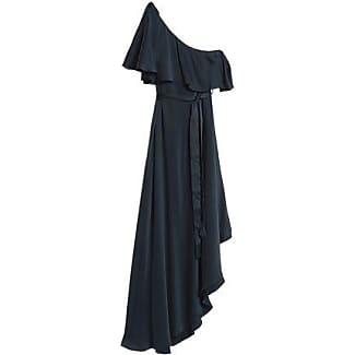 Tibi sequin washed-silk maxi dress