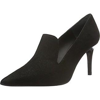 Womens 2655 Closed Toe Heels Zinda