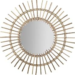 miroirs muraux pour salle de bain 205 produits jusqu 39 50 stylight. Black Bedroom Furniture Sets. Home Design Ideas