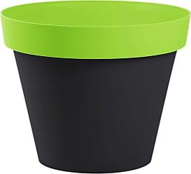 Cache-Pots en Gris de plus de 13 marques jusqu\'à −25%   Stylight