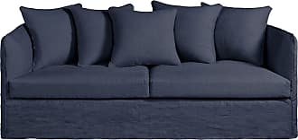 canap s convertibles en bleu de plus de 11 marques jusqu 39 40 stylight. Black Bedroom Furniture Sets. Home Design Ideas