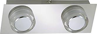 Briloner lampen 325 produkte jetzt ab 9 99 stylight - Badezimmerlampe decke ...