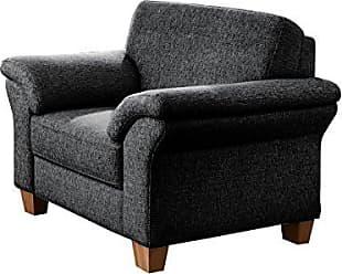 Cavadore Cavadore Sessel Boorkumoo Mit Federkern Im Landhausstil /  Wunderschöner Sessel Für Landhaus Garnitur Boorkumoo /