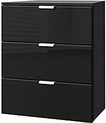 Nachtkonsole Schwarz nachttische in schwarz 92 produkte sale bis zu 25 stylight