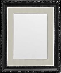 bilderrahmen in schwarz 455 produkte sale ab stylight. Black Bedroom Furniture Sets. Home Design Ideas