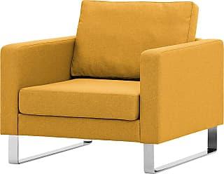 Sessel Senfgelb sessel in gelb jetzt bis zu 45 stylight