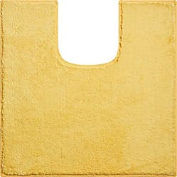 badvorleger in gelb 116 produkte sale bis zu 33 stylight. Black Bedroom Furniture Sets. Home Design Ideas